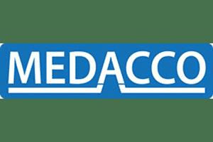medacco logo
