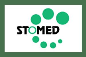 stomed logo