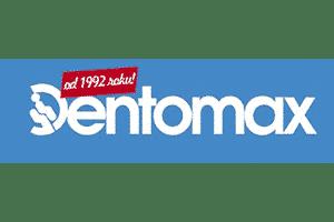 Dentomax logo