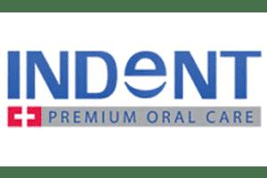 Indent logo